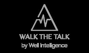 WALK THE TALK WELLNESS IN MOTION