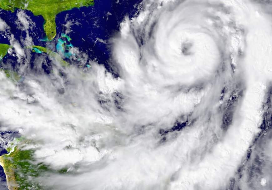 Hurrican WI
